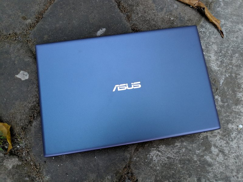Review Asus Vivobook Ultra A412FA EK303T, Laptop Ringkas Colorful untuk Generasi Muda!