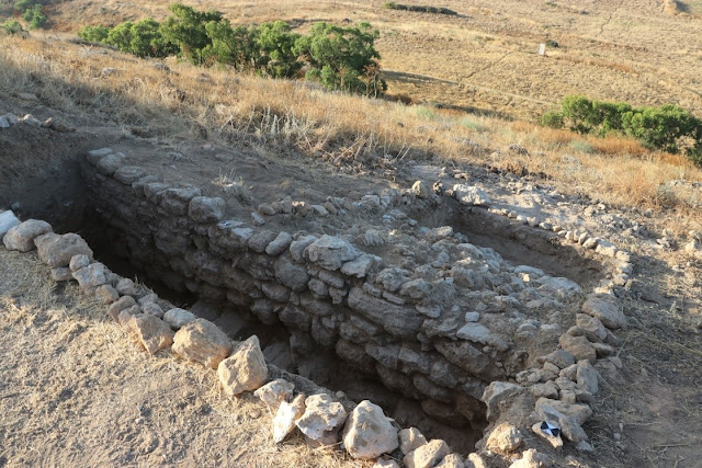 2019 excavations at the ancient Cypriot town of Pyla-Koutsopetria completed