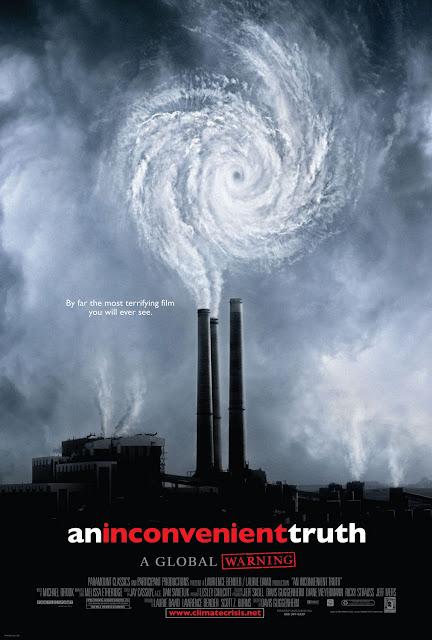أفلام وثائقية الاحتباس الحراري المناخ