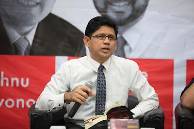 KPK Soroti Potensi Korupsi Penerimaan Mahasiswa Baru dan Pemilihan Rektor di PTN