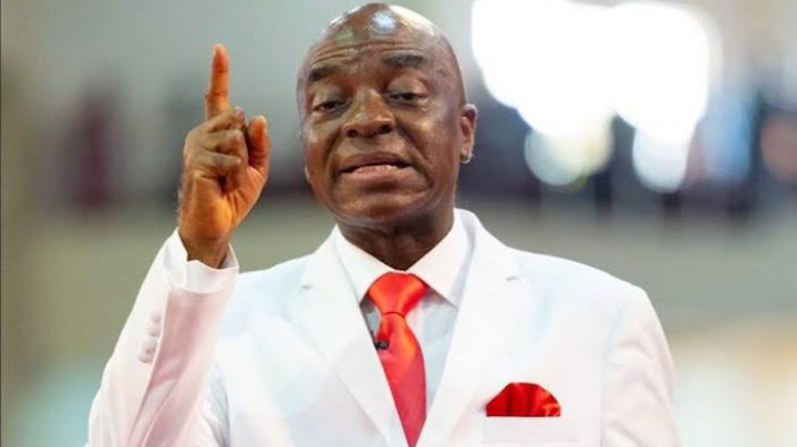 Sex starved marriage heading for destruction – Bishop Oyedepo tells couples