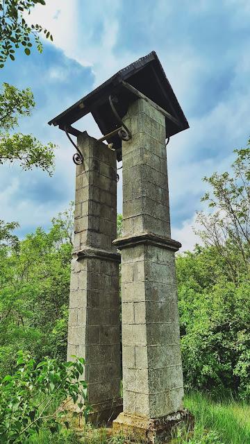 Dzwonnica Włęcz
