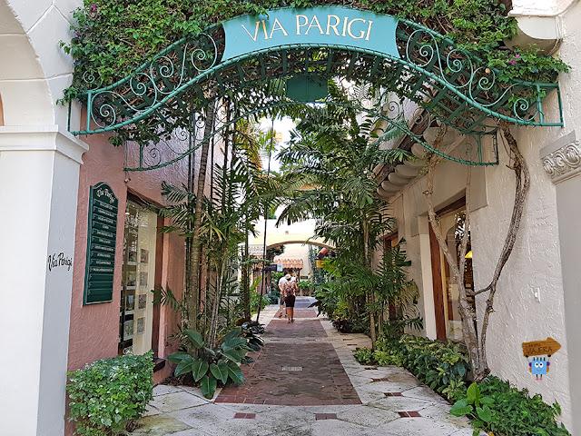 Palm Beach - Florida