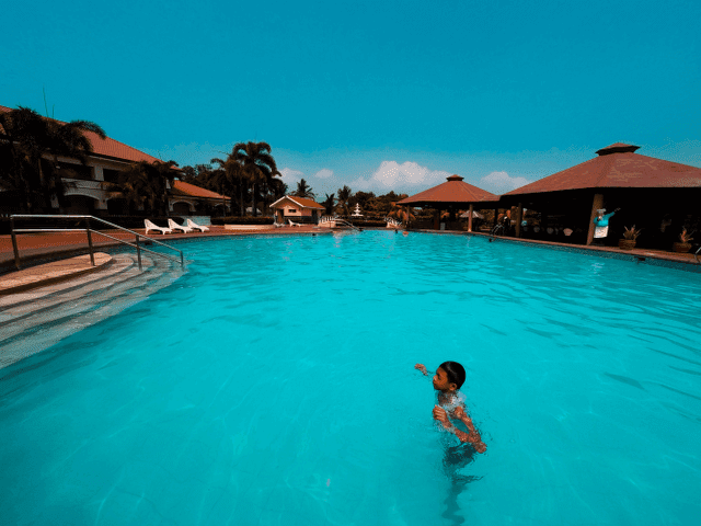 subic waterfront resort and hotel subic zambales philippines