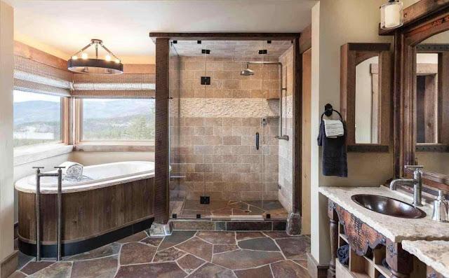 basement small bathroom ideas