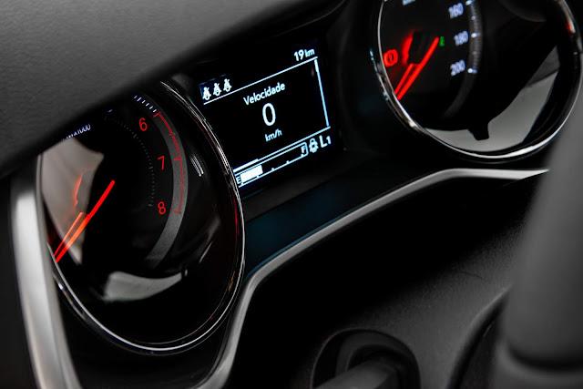 Novo Onix 2020 Sedan (plus) - piloto automático