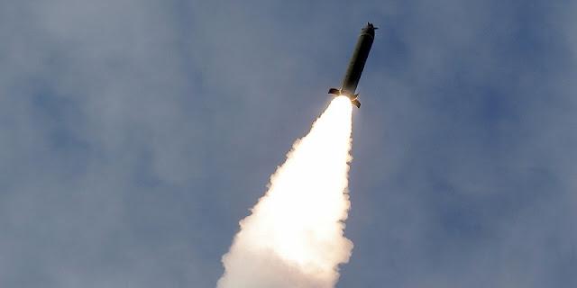 Korea Utara Luncurkan Rudal Balistik ke Arah ZEE Jepang