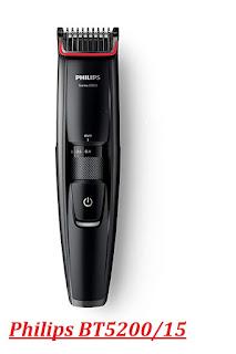 Philips BT5200/15 Pro Skin Advanced Trimmer: