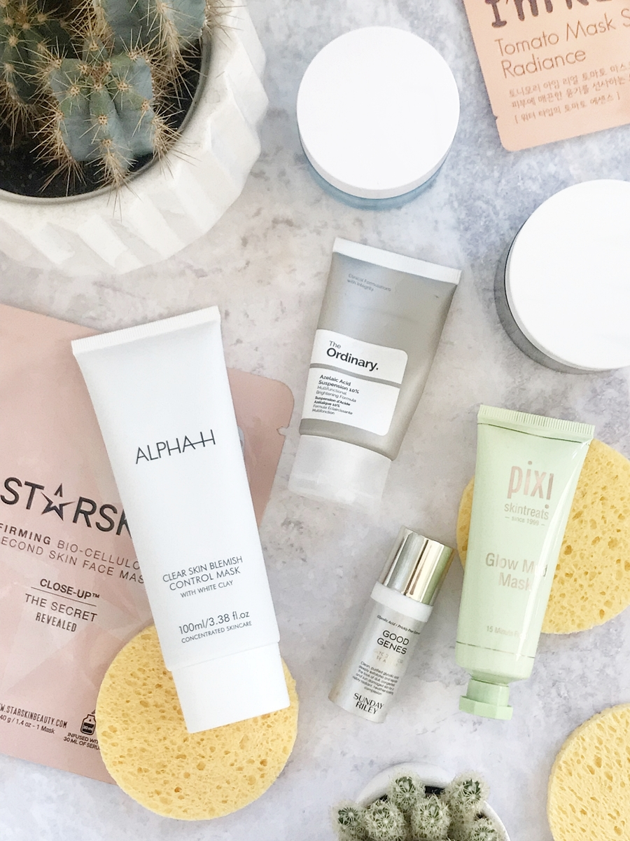 What's Your Most Effective Skin Care Product?