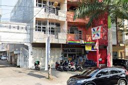 Lowongan Kerja Padang CV. X-Mart Retail Indonesia Agustus 2020