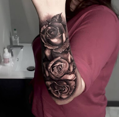 Tatuajes para mujeres en brazos, espaldas,cuello, antebrazo, pecho,pies