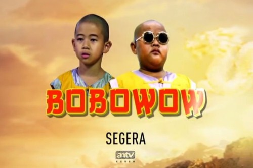 Pemain Bobowow