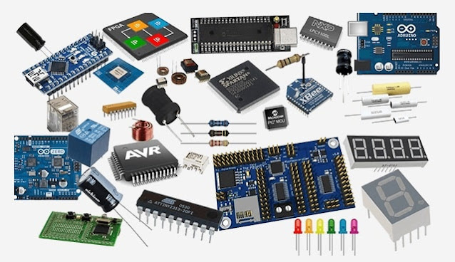 how to save money sourcing component parts