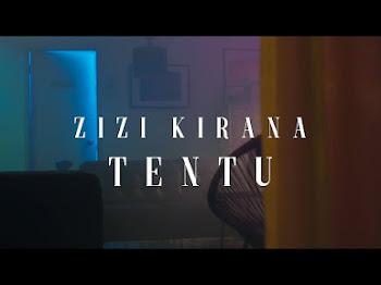 Lirik Lagu Tentu Zizi Kirana