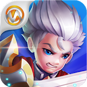 Playstore icon of Lords Mania