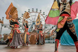 Dana Hibah Pariwisata 2021 Sasar Travel & Taman Rekreasi