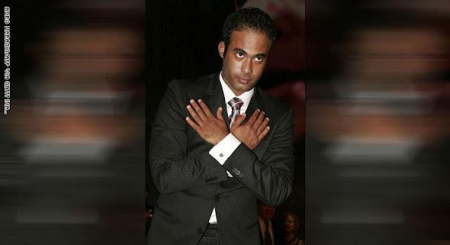 وفاة الفنان المصري هيثم أحمد زكي بشكل مفاجئ