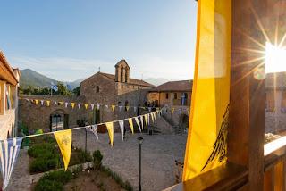 Διεθνής εκκλησιαστική συνάντηση στην Ιερά Μονή Βελανιδιάς