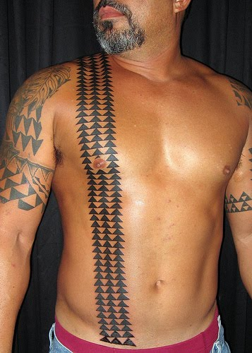 HAWAIIAN TATTOOS - TRADITIONAL AND MODERN ~ Best And Hot ...