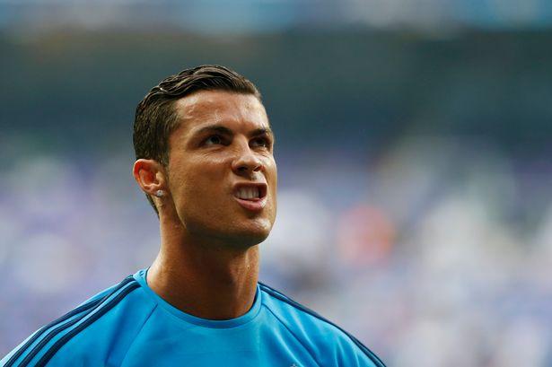 Jorge Mendes : Ronaldo Sepakat Jika Pindah ke PSG