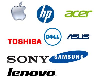 Daftar 10 Merk Laptop Terbaik di Dunia 2014