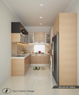 dapur modern, dapur minimalis, dapur bentuk u, kitchen modern, inspirasi kitchen, ide dapur, kitchen ideas,