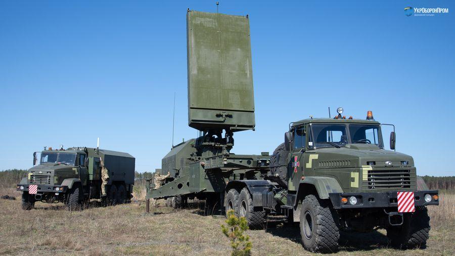 на озброєння Збройних Сил прийнято 33 зразки озброєння і військової техніки