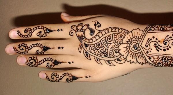 Beautiful Latest Simple Arabic Pakistani Indian Bridal -2105