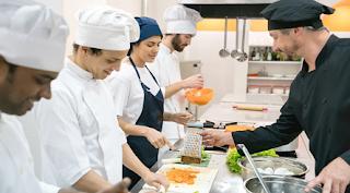 25 iulie: Ziua Profesioniștilor din Arta Culinară