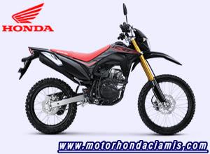Kredit Motor Honda CRF 150  Tasikmalaya