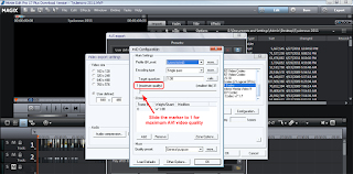 Maximum Video Quality in AVI Format