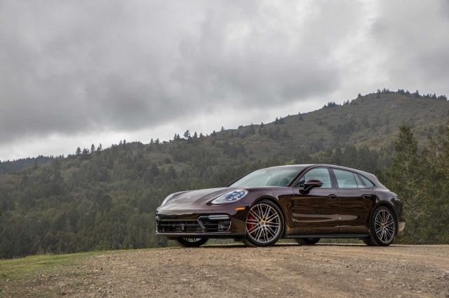 2020 Porsche Panamera Review