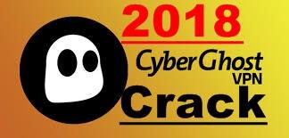 cyberghost vpn premium crack pc