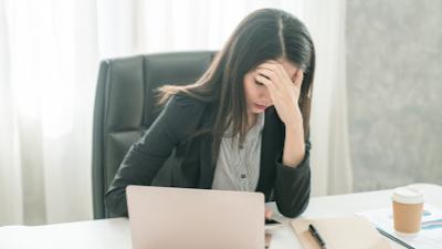 Kenali Jenis Gangguan Tidur yang Ganggu Aktivitas Harian