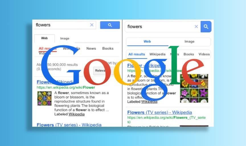 Google actualiza el diseño móvil de Búsqueda personalizada