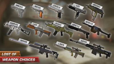 Range Shooter Apk v1.4-screenshot-5