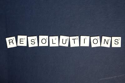 Resolusi tahun baru, kekuatan pikiran, ali ma'ruf