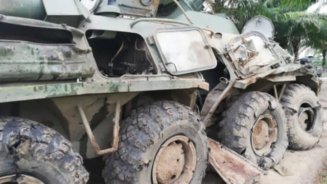 MUEREN DOS EFECTIVOS DE LA FANB EN NUEVO ATAQUE DE LAS FARC EN APURE