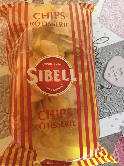test blog barbecue chips été