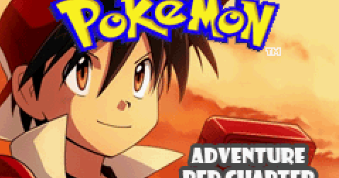 pokemon mega adventure gba zip