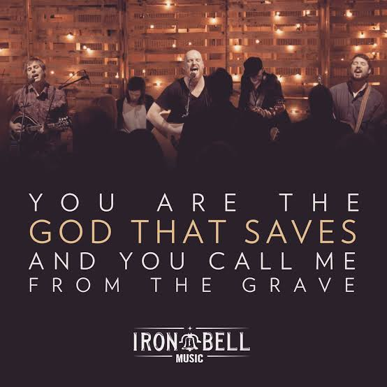 Download Music: God That Saves - Iron Bell Music