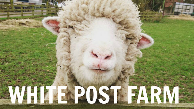 White Post Farm