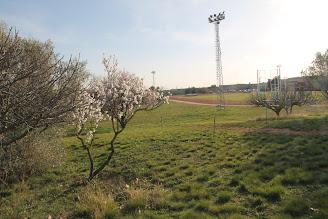 Circuit de Cros de Castellar del Vallès