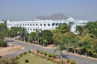kamala institute of technology and science