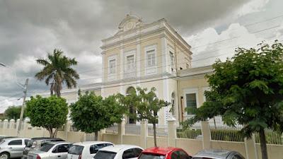 Justiça proíbe Santa Casa de Sobral de cobrar por cirurgias
