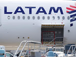 Imbas Covid91 Latam Airlines Group Maskapai Penerbangan terbesar di USA Bangkrut