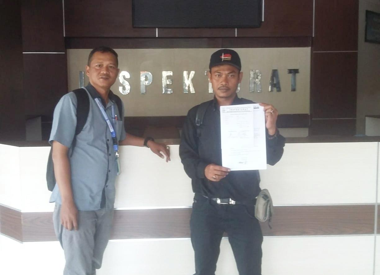 PPDB : Empat Sekolah Di Kabupaten Tangerang Dilaporkan Ke Inspektorat