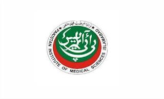 Pakistan Institute of Medical Sciences PIMS Jobs 2021 – www.pims.gov.pk