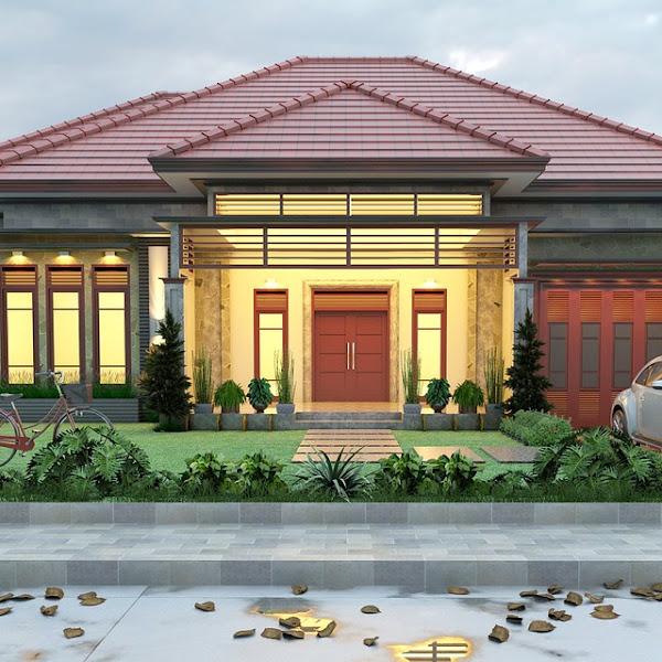 Cari Rumah Dijual di Malang, Miliki Hunian Sekaligus Investasi Menarik