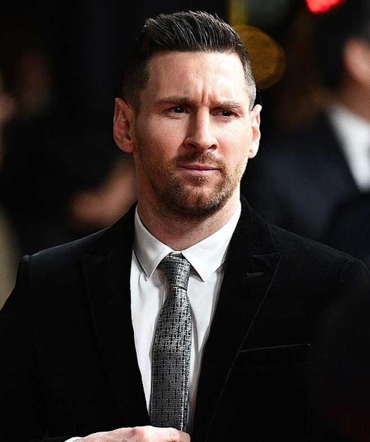 Lễ trao giải Quả Bóng Vàng 2019: Messi đoạt giải lần thứ 6 kỷ lục 11